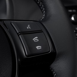 Device steering wheel controls
